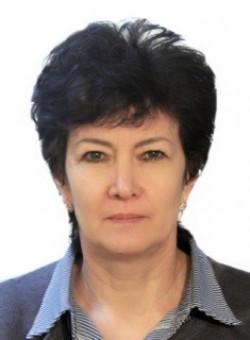 Булатова Расима Гафаровна